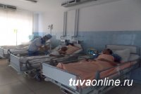 Тува вошла в первую десятку регионов с самой низкой смертностью от болезней системы кровообращения