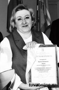 Ирина Ренёва: любимый труд доведет до кресла директора, как язык - до Киева