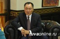 Тува: новый этап развития аэропорта «Кызыл» связан с международным сектором