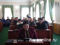 В Кызыле обсудили как остановить пандемию коронавируса «по-тувински»