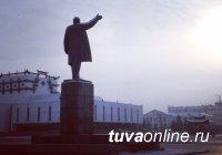 В Кызыле 19 марта частично перекроют движение на улице Ленина