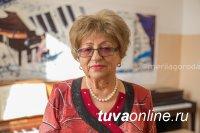 Нина Романенко: Сердце отдаю детям