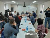 В Туве предпринимателям разъяснили меры экономической поддержки в условиях распространения коронавирусной инфекции