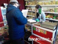 В Туве во время изоляции обложили продавцов алкоголя