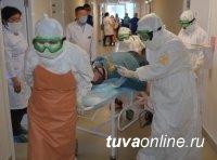 В Туве медики не перестают ждать помощи от жителей