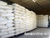 Тува: МСП, получившие господдержку, сформируют продовольственный запас республики и социальные пакеты для малоимущих