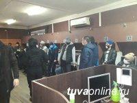 Тува: В Кызыле по жалобам недовольных жителей прикрыли игорный зал