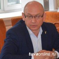 Владимир Журавлев: «Будем рассчитывать на себя и на общие меры поддержки»