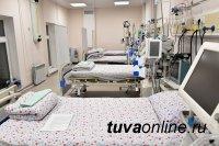 В Туве инфекционный госпиталь признали соответствующим требованиям для лечения больных COVID-19