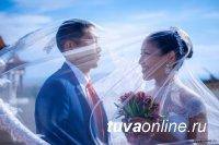 Больше всего в России женятся в Туве