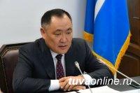Глава Тувы Шолбан Кара-оол расширяет меры поддержки бизнеса в условиях пандемии коронавируса