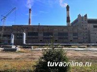 В столице Тувы завершили зимний отопительный сезон