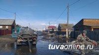 Тува: В Тоджинском районе отменили карантин