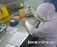 В Туве на 14 мая 150 пациентов с COVID-19