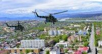 Россияне увидят воздушную часть парада Победы повторно