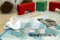 В Туве дополнительные выплаты на детей получат более 21 тысячи семей