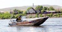 В Туве с 15 мая открылся сезон навигации для маломерных судов