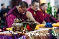 Управление Камбы-ламы Тувы проведет онлайн-трансляции лекций и молебнов, посвященных священному месяцу Сака-Дава