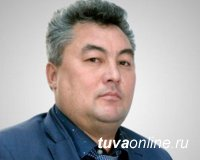 Роман Кажин-оол расскажет в прямом эфире о поддержке предприятий ТЭК Тувы в пандемию коронавируса
