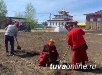 В трех буддийских республиках России начались в онлайн-формате мероприятия священного месяца Сака Дава