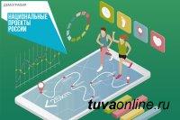 В Туве стартовала Неделя технологий укрепления общественного здоровья