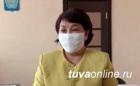 В Туве выплаты медикам за май взяли на контроль