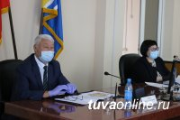 Парламентарии Тувы приняли существенные изменения в региональные законы
