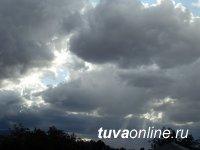 В Туве ожидается  до - 7