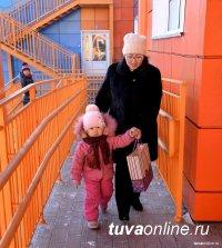 Комплектование детских садов Кызыла проводится дистанционно