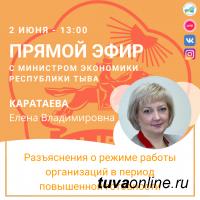 Елена Каратаева: Льготные кредиты под 2% для бизнеса