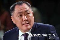Глава Тувы выписан из больницы после повторного отрицательного результата по коронавирусу