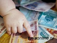 Минтруд Тувы представил СМИ информацию мерах поддержки населения и семей с детьми.
