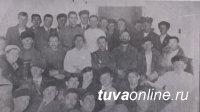 В рядах 232 стрелковой дивизии воевали бойцы из Тувы – Турана,  Чкаловки, Ээрбека и Тарлака