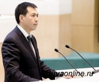 Депутат Госдумы не видит смысла обращения экс-президента Тувы к Голиковой и Мурашко