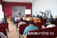 Глава Тувы потребовал от районных властей навести порядок в вопросах использования земли