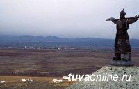 Синоптики прогнозируют сильный ветер до 22 м/сек в Туве