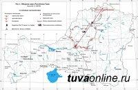Красноярские ученые проведут исследование Ак-Сугского рудного узла