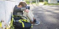 В Туве к административной ответственности привлекли 72 родителя, чьи дети ушли из дома