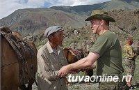 Жители Тувы, Хакасии и Красноярского края стали дольше жить