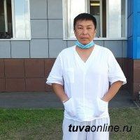 Тувинские врачи сплачиваются в борьбе с COVID-19