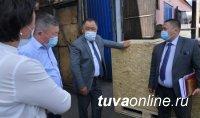 Власти Москвы помогают жителям Тувы бороться с COVID-19