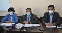 В Туве за 5 месяцев 2020 года на 12 процентов снизилась общая смертность по сравнению с аналогичным периодом 2019 года