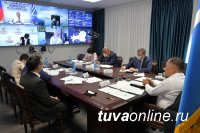 В Туве в реализации Индивидуального плана развития переходят от слов к делу