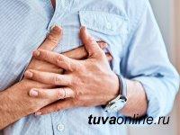 В Туве большинство умерших от COVID-19 сердечники и гипертоники старше 60 лет