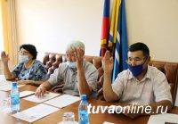 В региональном отделении «Единой России» определились с кандидатами на предстоящих выборах 13 сентября 2020 года