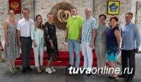 В Туве завершила работу вторая мультидисциплинарная бригада московских врачей