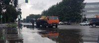 В Туве до 26 июля ожидаются дожди