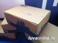 В Туве больше трети посылок оплачиваются онлайн