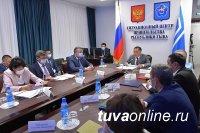 В Туве с 30 июля начнется второй этап снятия ограничений - Шолбан Кара-оол