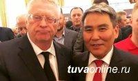Эксперты: элдэпээровцы начали избирательную кампанию в Туве неадекватными методами